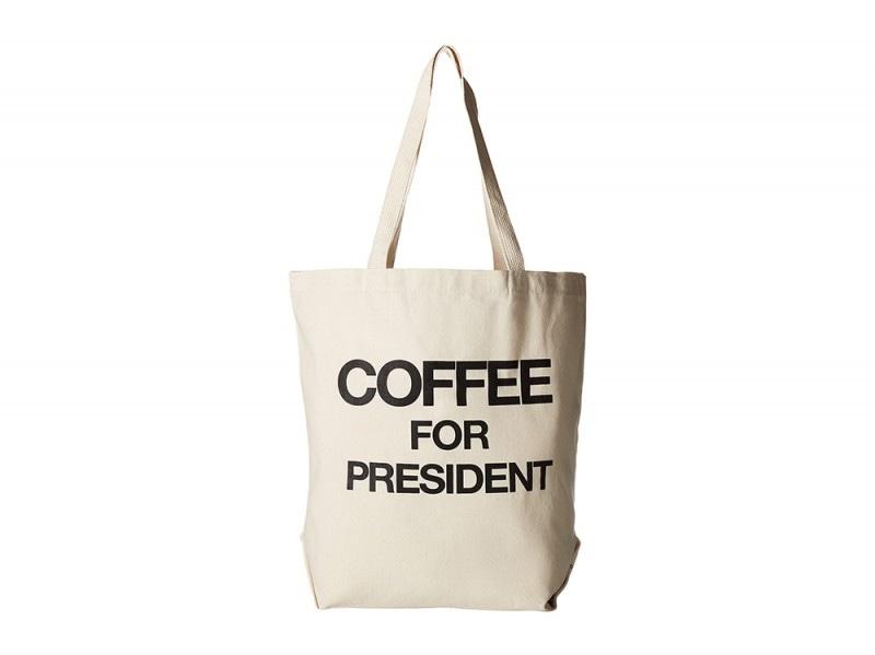 DOGEARED shopping bag