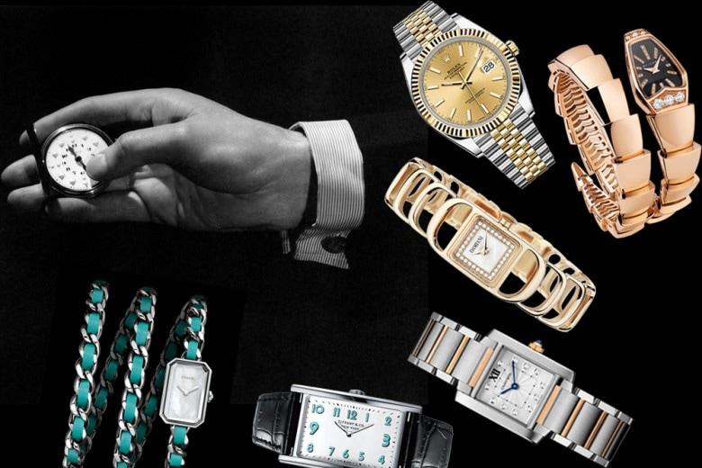Gli orologi preziosi per Natale 2016