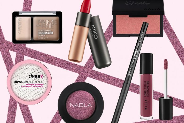 10 prodotti di make up low cost da provare assolutamente