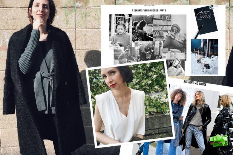 Erica Baldi ci racconta Blue is in fashion this year, il blog dedicato alle tendenze