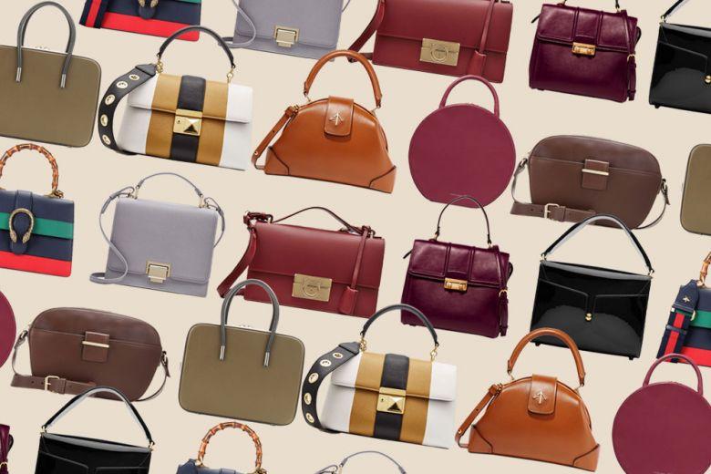 Le borse vintage per l'Autunno-Inverno 2016/17