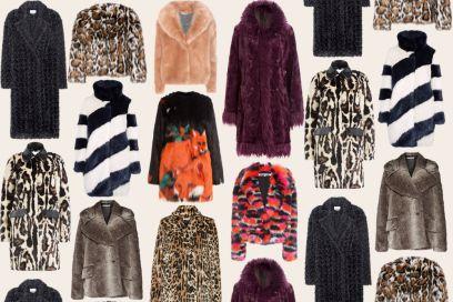 Eco pelliccia: l'alternativa calda per l'inverno