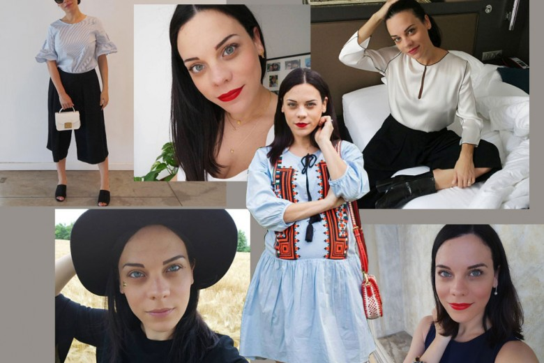 """Elena Schiavon: """"La bellezza è essere sicuri e consapevoli"""""""
