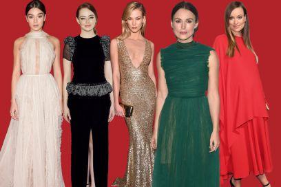 Abiti lunghi da sera: i modelli preferiti dalle celeb