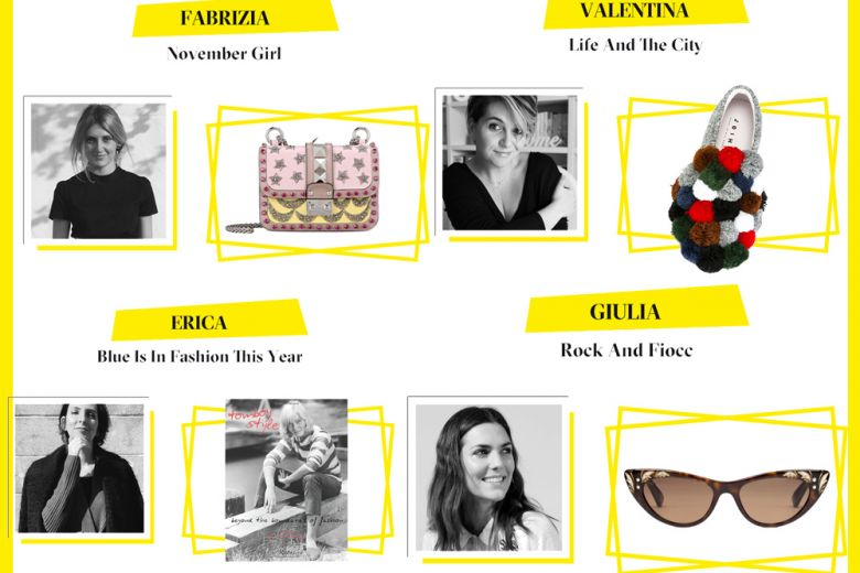 Natale 2016: la wishlist delle it-bloggers di Grazia.it