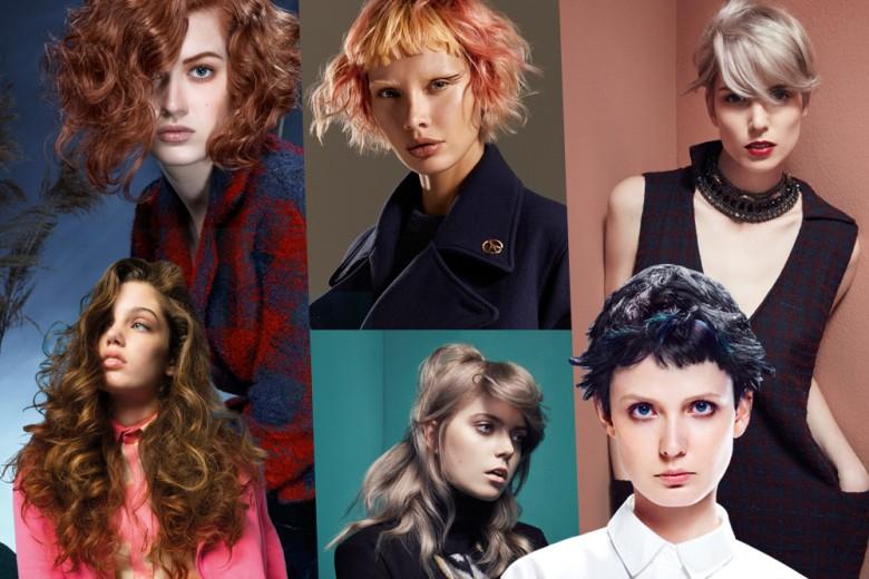 Colore capelli: le tendenze dai Saloni Autunno Inverno