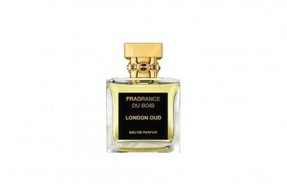 FDB coll Privé London Oud