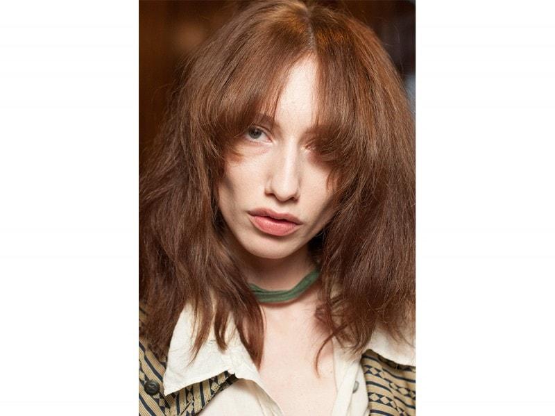 capelli a tendina