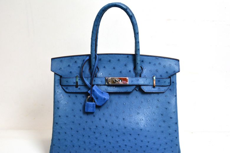 Catawiki mette all'asta 60 borse Hermès