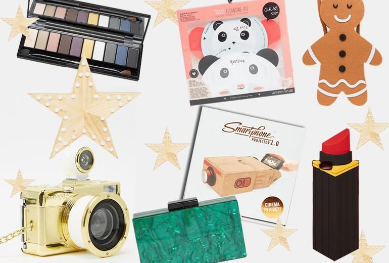 Natale 2016: 20 idee regalo originali da acquistare online