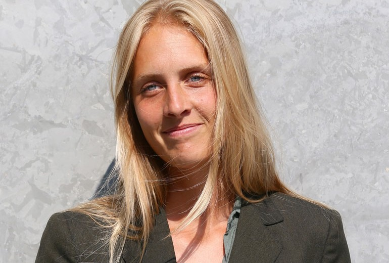Matilde Borromeo: Io corro contro la violenza