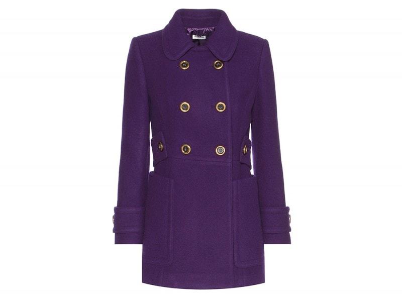 Miu Miu cappotto
