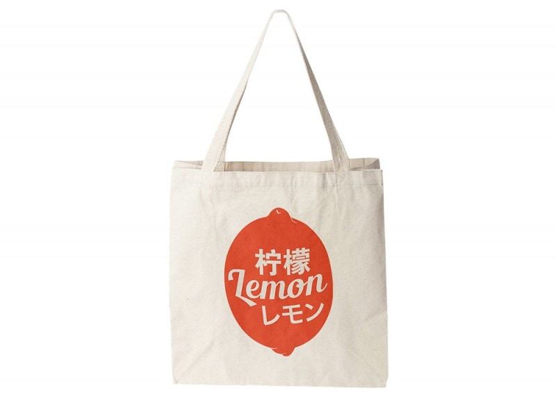 NEUE GRAPHIC shopping bag