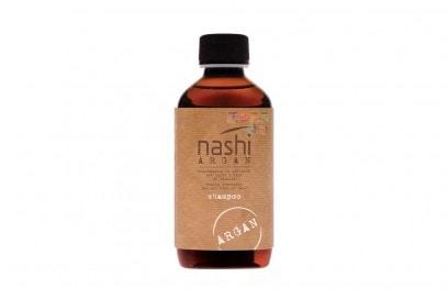 Nashi Argan capelli opachi
