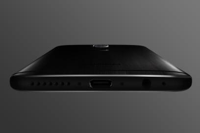 Porsche Design Huawei Mate 9 – USB-c