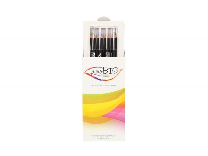 Regali_Natale_Beauty_Bio_Naturali_purobio-cosmetics-set-regalo-matitoni-157591-it