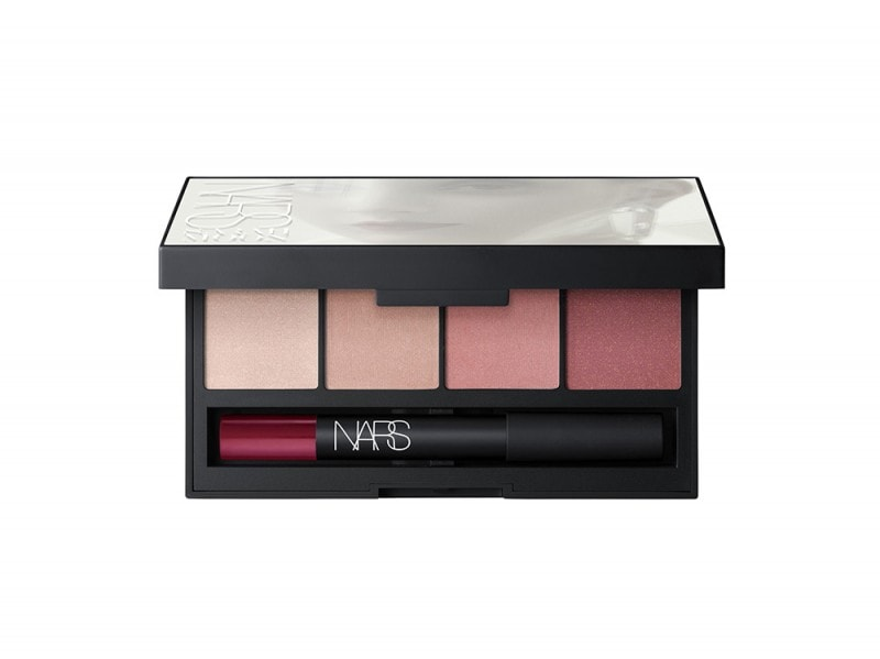 Sarah Moon for NARS_True Story Cheek and Lip Palette