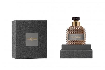 Valentino Uomo Felt Collector Edition