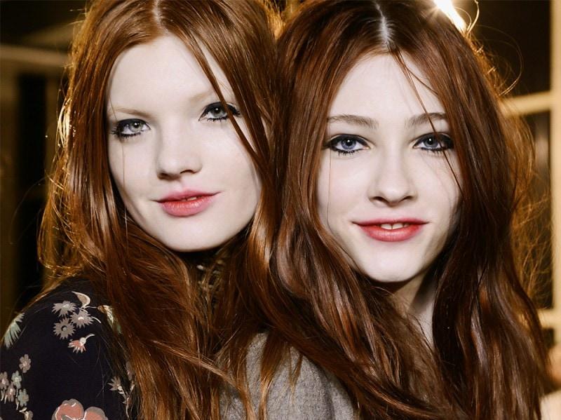 capelli ronze