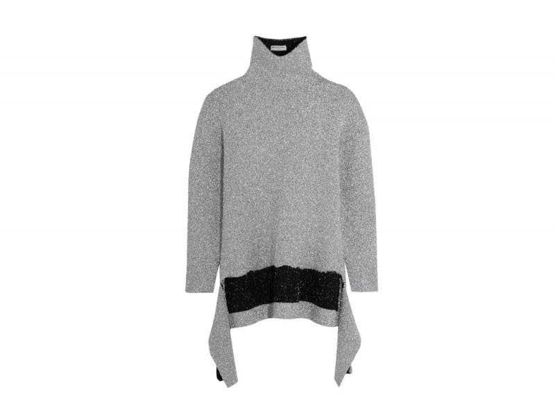 balenciaga-maglione-glitter