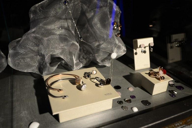 BREIL e Grazia presentano la collezione BREIL Stones con un evento esclusivo