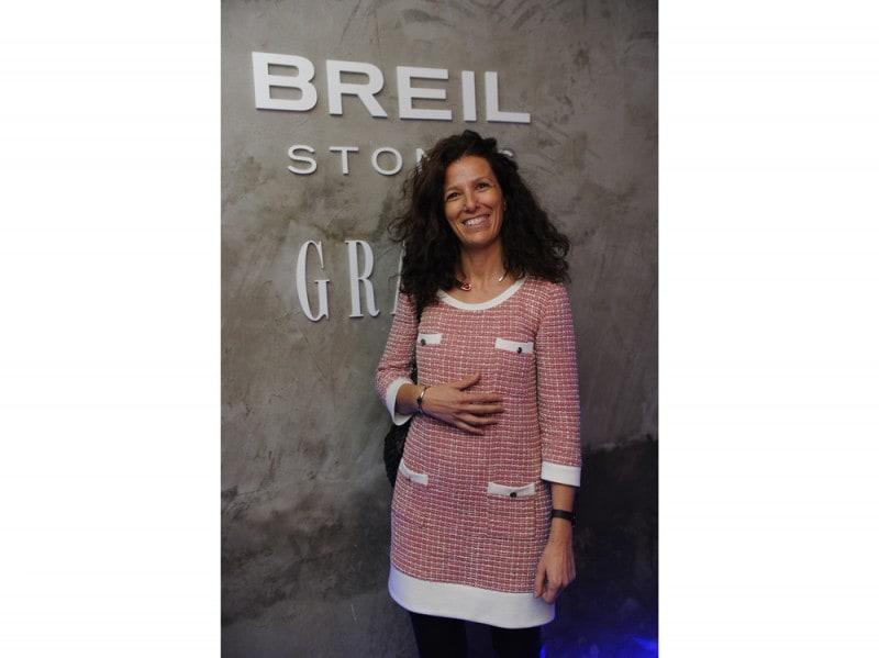 breil-grazia-evento-Federica-Binda
