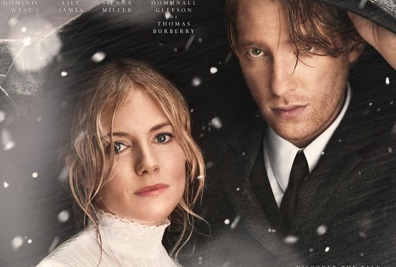 Burberry, un trailer cinematografico per il Natale