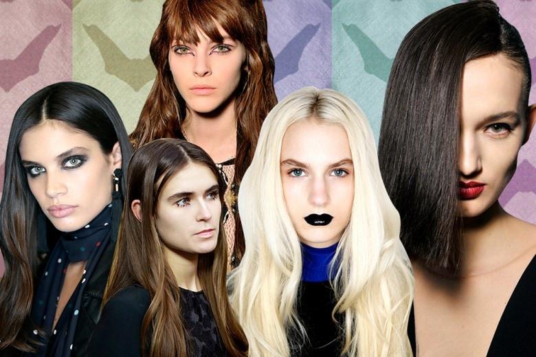 Colore capelli: le tendenze dalle sfilate da copiare adesso
