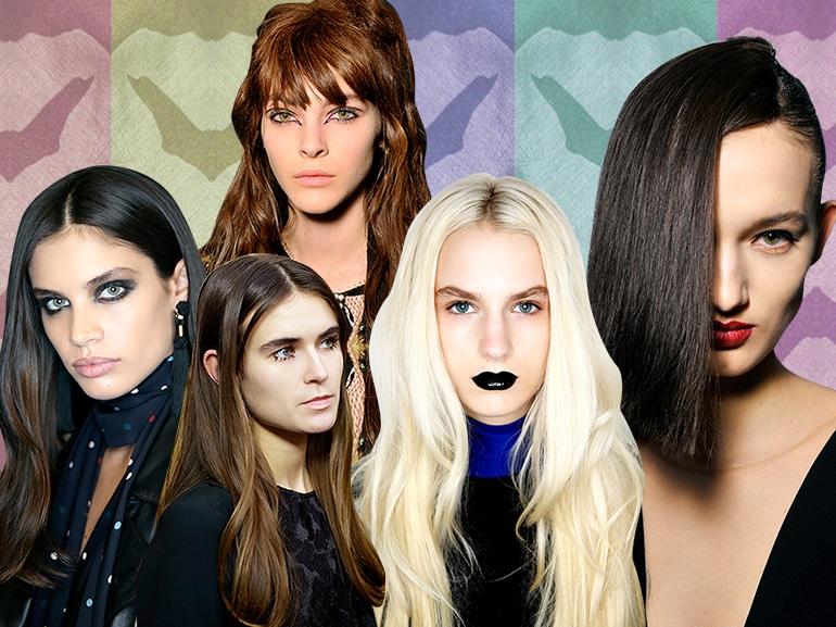 capelli tendenze colore dalle sfilate collage_mobile