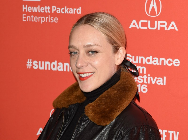 chloe sevigny 2016 Sundance Film Festival