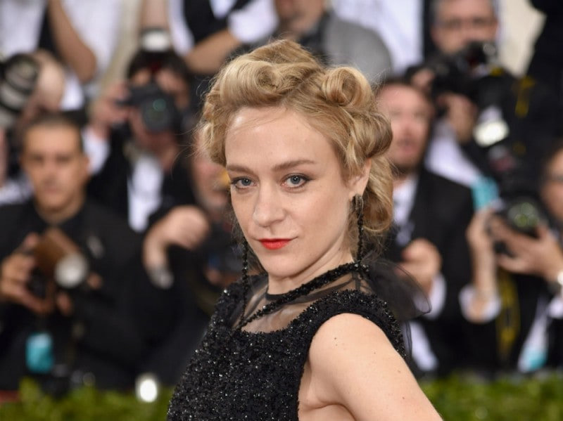 chloe sevigny Costume Institute Gala