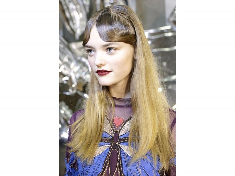 colore capelli tendenze da sfilate autunno inverno 16-17 (1 (18)