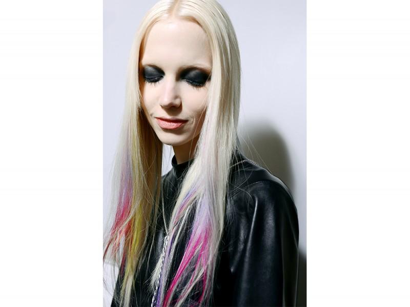 colore capelli tendenze da sfilate autunno inverno 16-17 (1 (20)