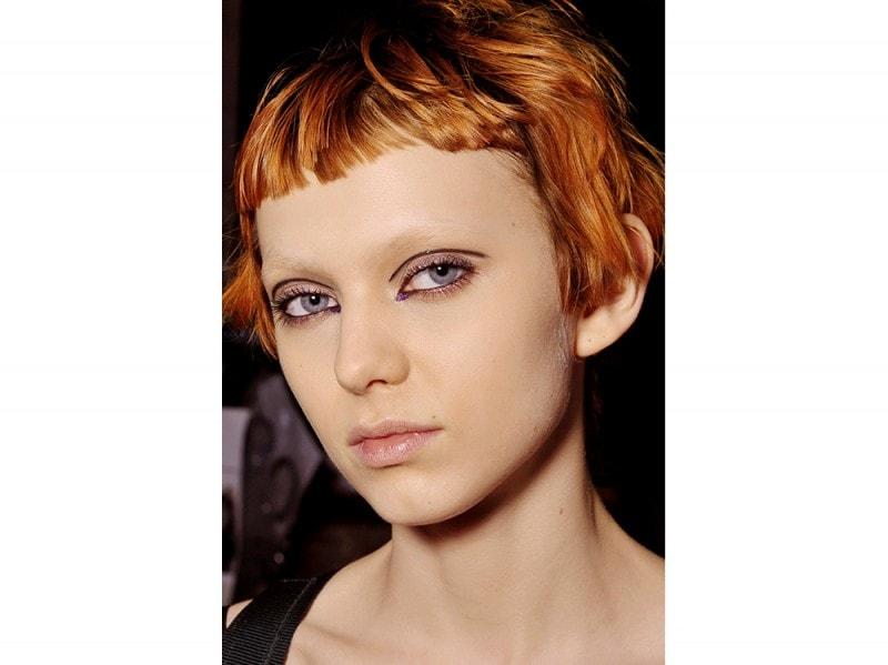 colore capelli tendenze da sfilate autunno inverno 16-17 (1 (24)