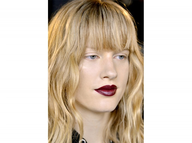 colore capelli tendenze da sfilate autunno inverno 16-17 (1 (26)