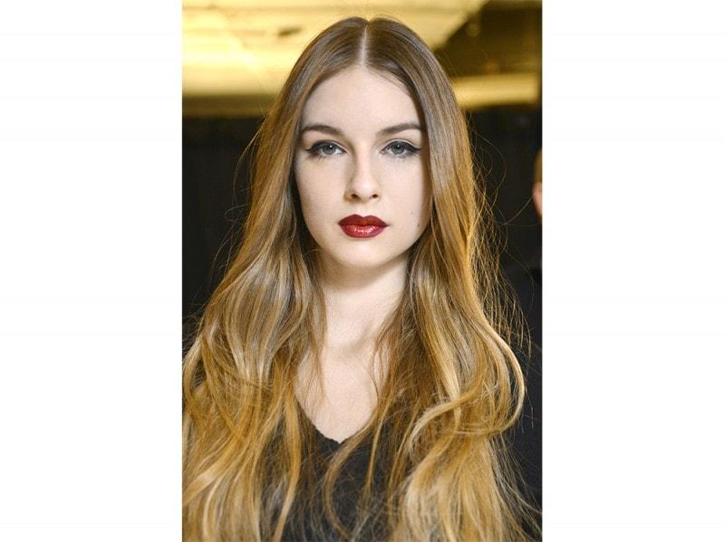 colore capelli tendenze da sfilate autunno inverno 16-17 (1 (5)