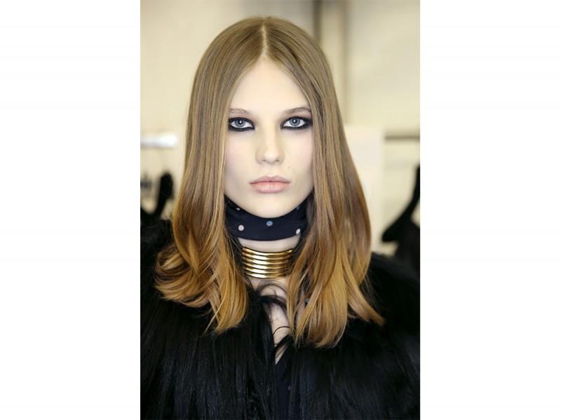colore capelli tendenze da sfilate autunno inverno 16-17 (1 (9)