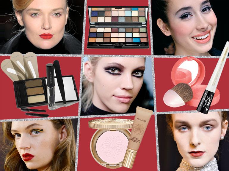 cover-Beauty look di Natale i consigli per un make up luminoso-mobile