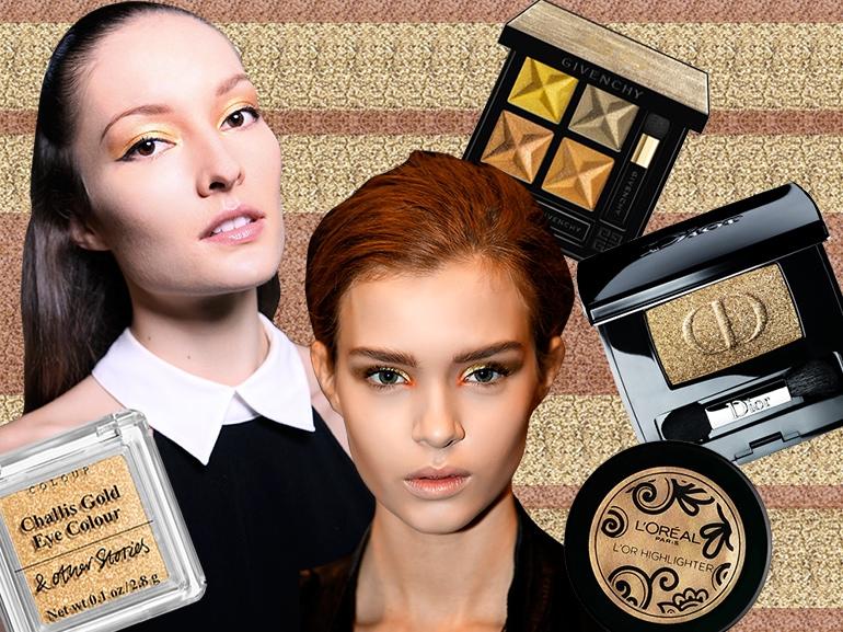 cover-Trucco oro per illuminare il make up delle feste-mobile
