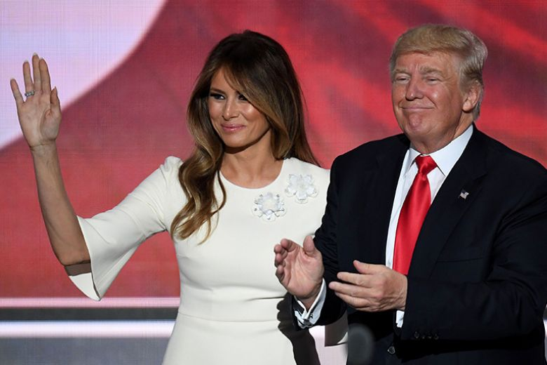 Chi è Melania Trump, la nuova First Lady d'America
