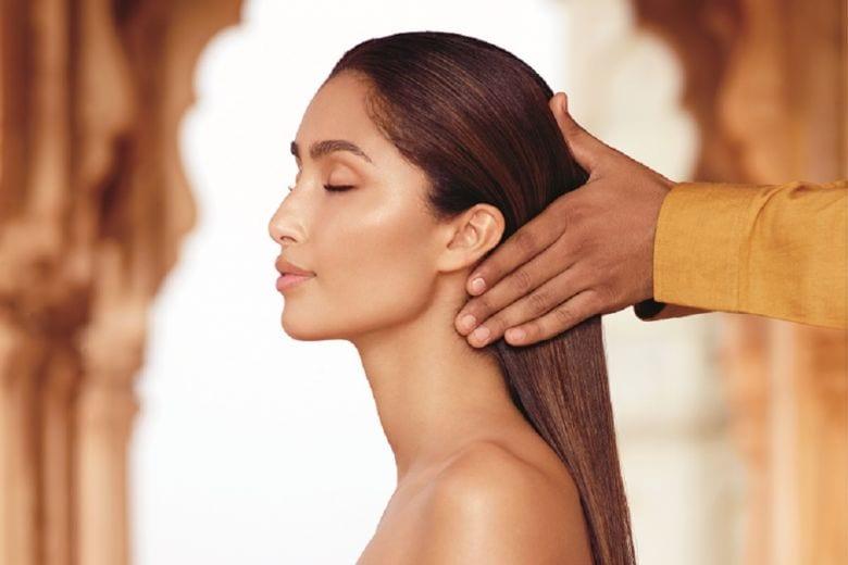 Come prendersi cura dei capelli con Aveda
