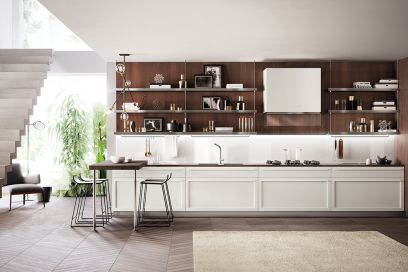Le cucine più belle firmate Scavolini - Foto - Grazia.it