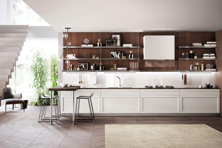Scavolini: le più belle cucine moderne