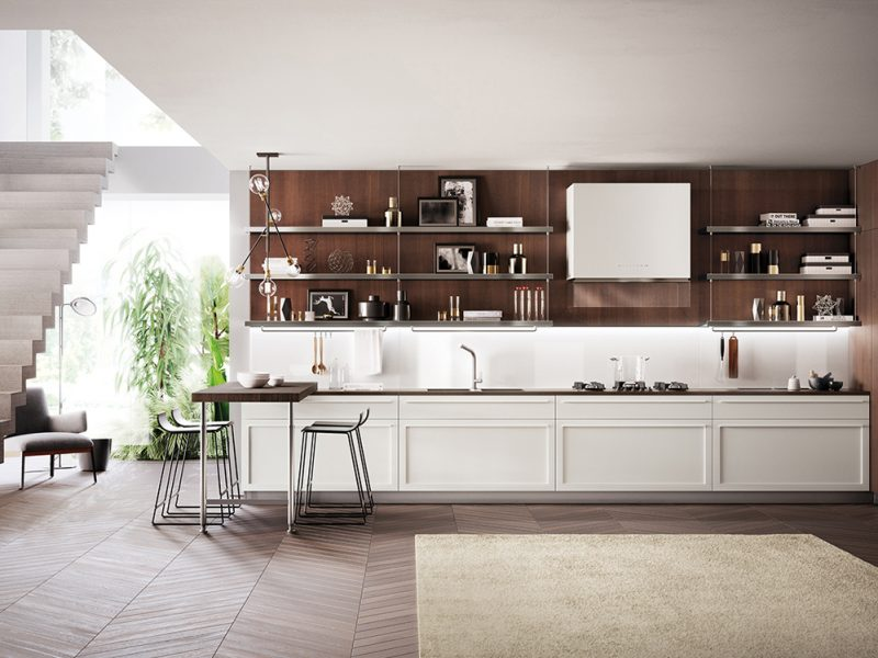 Awesome Le Più Belle Cucine Moderne Photos - Home Ideas - tyger.us