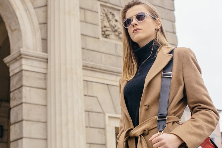 Furla presenta i nuovi occhiali da sole per l'Autunno-Inverno 2016/17