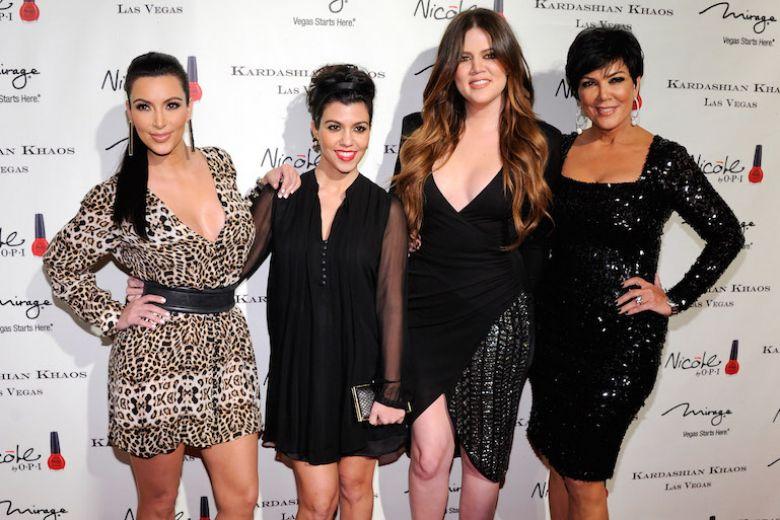 Ecco quanto guadagnano i Kardashian