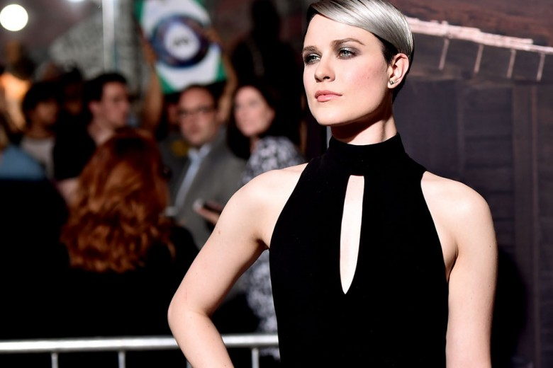 Evan Rachel Wood: i beauty look più belli della star di Westworld