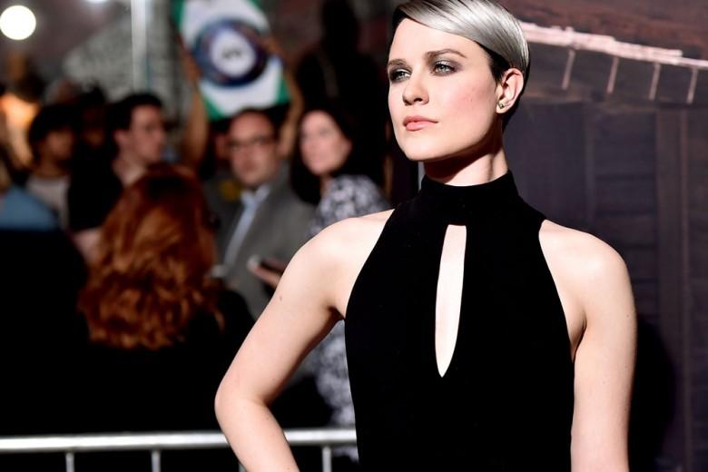 Evan Rachel Wood: i beauty look più belli della star di Westworld