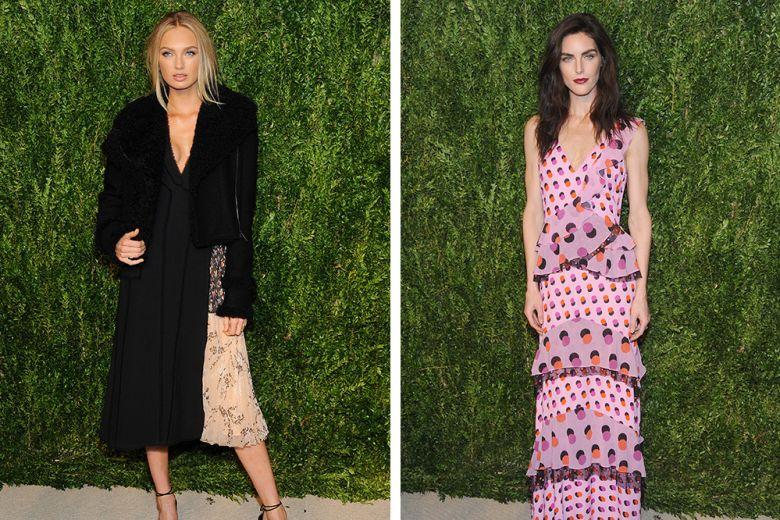 Le star Best Dressed della settimana: da Marion Cotillard a Natalie Portman