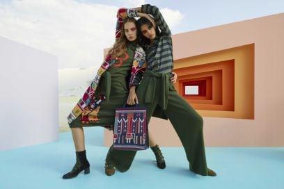 United colors of Benetton by Stella Jean: una capsule collection per l'inverno